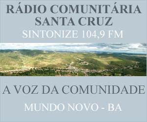 santacruzfm.org - Santa Cruz FM